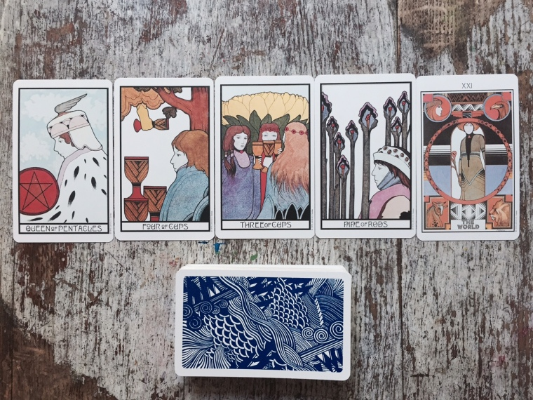 five day tarot forecast (18)
